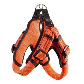"Hunter Pettorina Harness Manoa Vario Quick Light ""M"" Arancione"