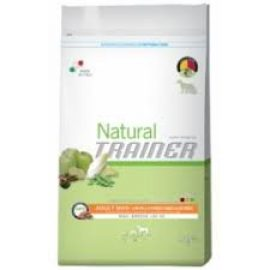 Natural Trainer Adult Maxi con Pollo
