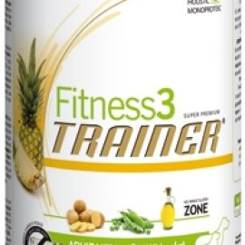 Fitness3 Trainer Adult Medium&Maxi Vegetal 400g