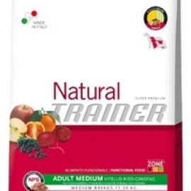 Natural Trainer Adult Manzo