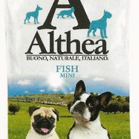 Althea Premium Fish Mini 2.5Kg