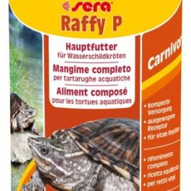 Sera Reptil Raffy P 250 ml