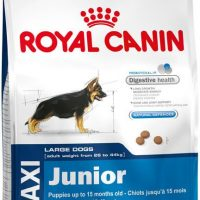 Royal Canin Maxi Junior 15+3 kg gratis
