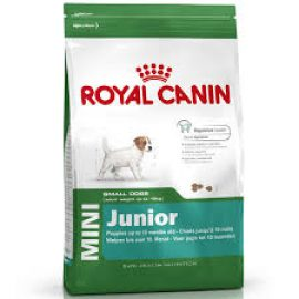 Royal Canin X-Small Junior 1