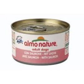 Almo Nature Classic Dog  con Filetto di Pollo 95 gr