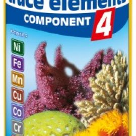 Sera marin trace elements component 4  250ml