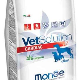 Monge VetSolution Cardiac 2Kg